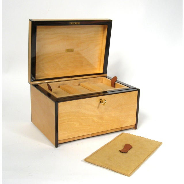 Gucci Jewelry Box Designed by Tom Ford - Image 4 of 10