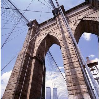 Karen A. Dombrowski-Sobel Brooklyn Bridge Photograph