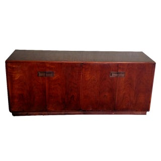 Founders Mid-Century Buffet Credenza