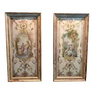 French Colonial Prints - A Pair