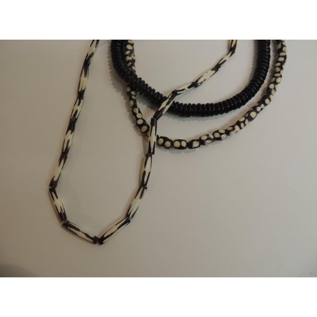 Vintage African Beads - Set of 3 - Image 2 of 3