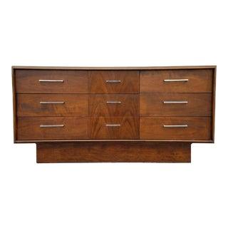 Lane 1970's Vintage Dresser
