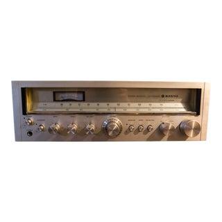 Sanyo Model JCX 2100KR Classic Vintage Stereo