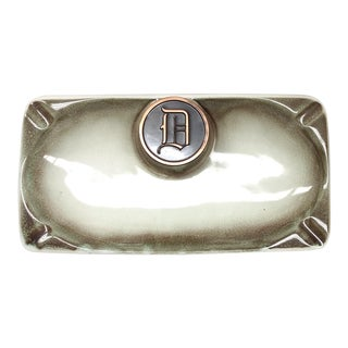 The Hyde Park No 1935 Initial D Ashtray
