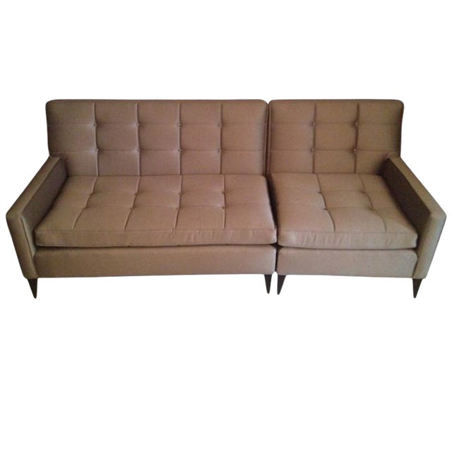 Paul McCobb Sectional Sofa - Image 1 of 5