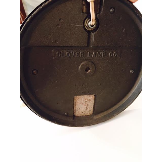 Vintage MCM Space Age Reggiani Clover Floor Lamp - Image 5 of 6