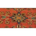 """Image of Antique Persian Sultanabad Rug - 7'5"""" X 10'2"""""""