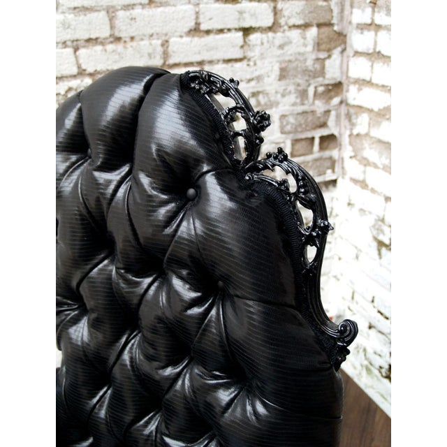 Goth Arte Chair - Image 6 of 6