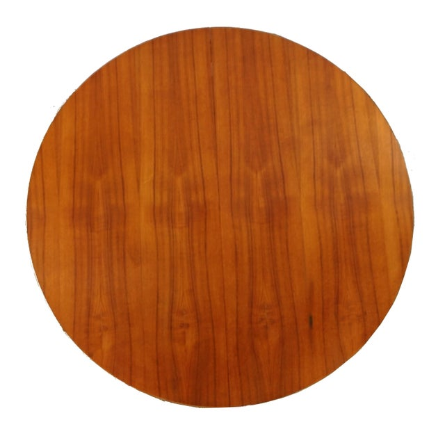 Rosengaarden Teak Dining Table with Leaf - Image 5 of 7