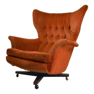 Blofeld Lounge Chair By G Plan