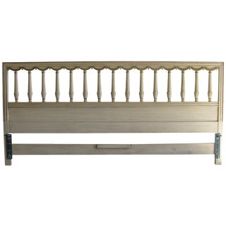 Henredon Hollywood Regency King Headboard