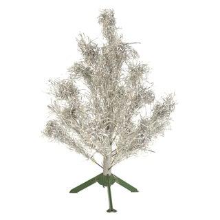 1950's Aluminum Christmas Tree