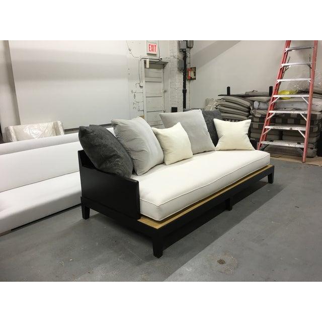 Image of Christian Liaigre Opium Sofa
