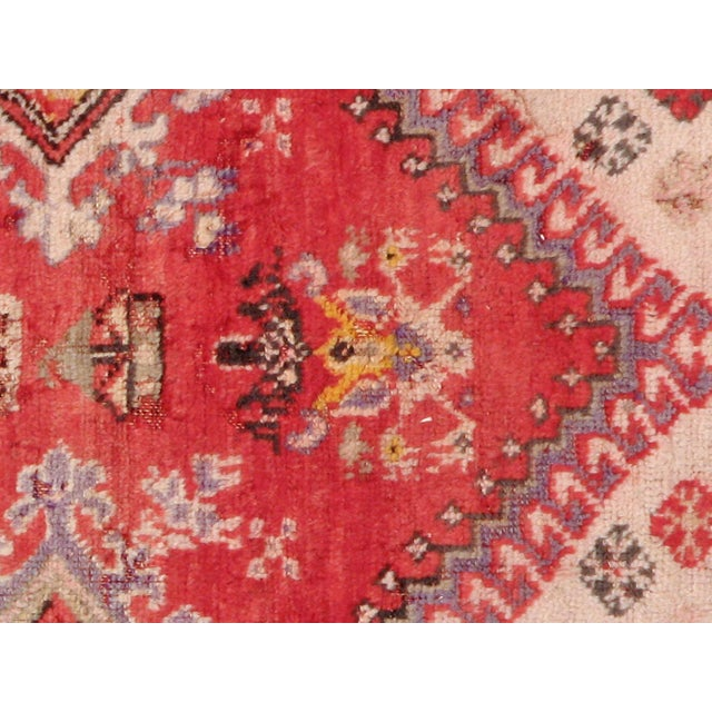 "Image of Turkish Konya Vintage Rug - 3'5"" X 5'10"""