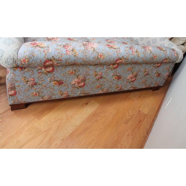 Custom Vanguard Stetson Sofa - Image 7 of 11