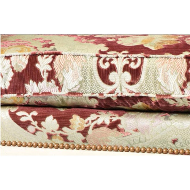 John Widdicomb Chaise Lounge - Image 3 of 7