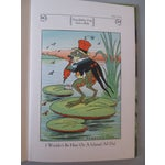 Image of Grandfather Frog Gets a Ride 1st Ed. Book