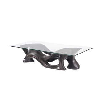 Amorph Contemporary Scluptural Coffee Table
