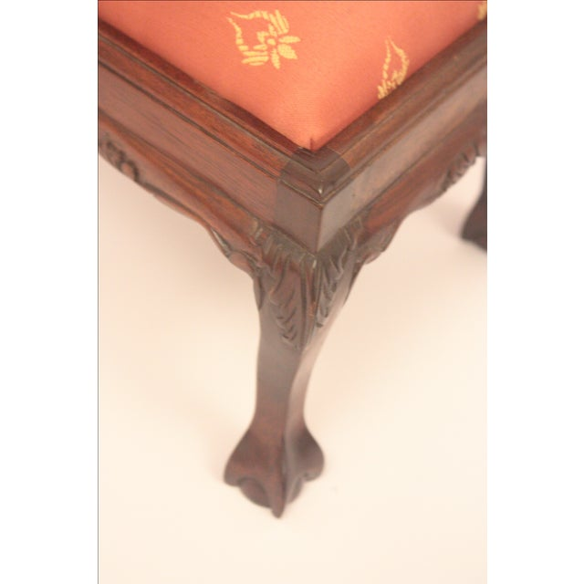 Chippendale-Style Doll Chair - Image 6 of 7