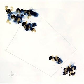 "Beth Winterburn Original Abstract - ""Scattered"""