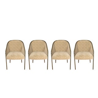 Armchairs by Geiger Brickel - Set of 4