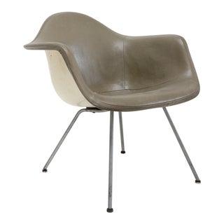 1st Generation Herman Miller Fiberglass Armchair