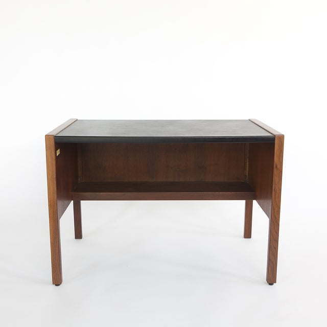 Jens Risom Console Desk - Image 2 of 5