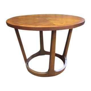 Vintage Danish Modern Lane Accent Table