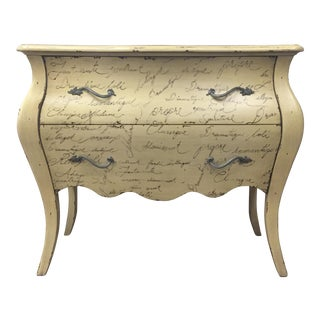 Hooker Furniture l'Inspiration Script Chest