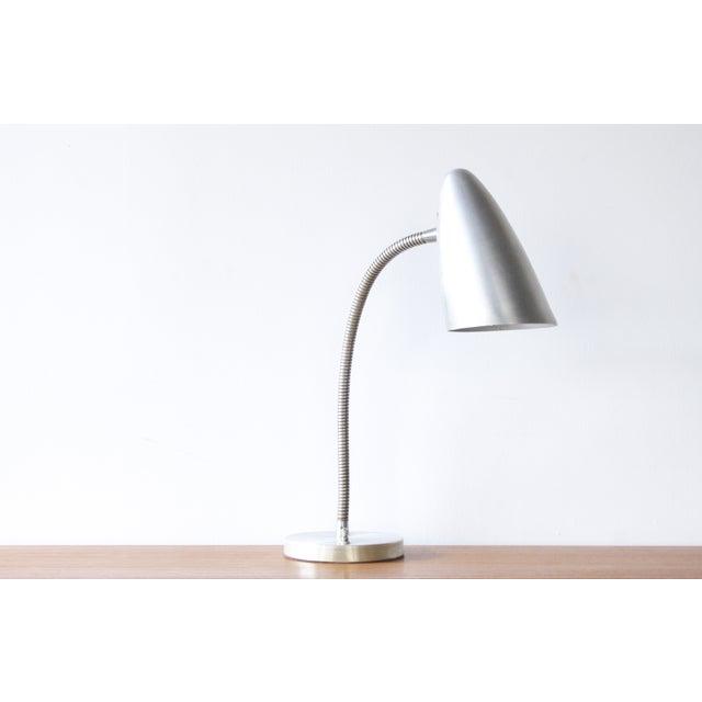 Image of Metal Desk Lamp