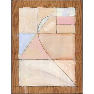 Larry Forte Original Painting 1k