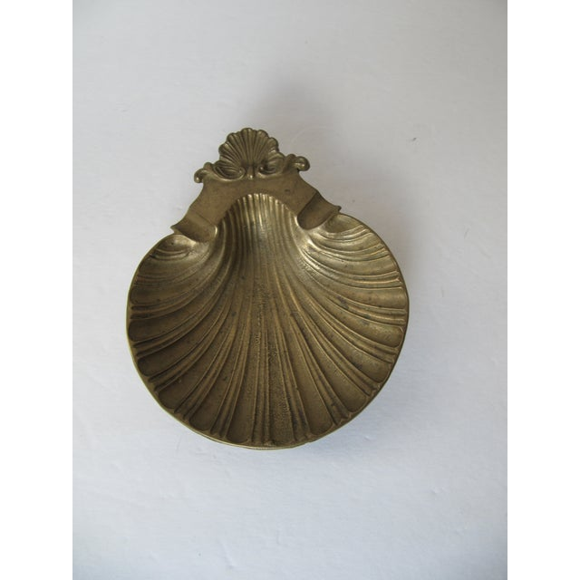 Scallop Shell Catchall - Image 2 of 5