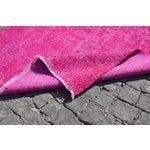 Image of Turkish Floor Rug- 3′10″ × 6′11″