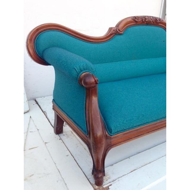 Antique Baltic Sofa - Image 4 of 9