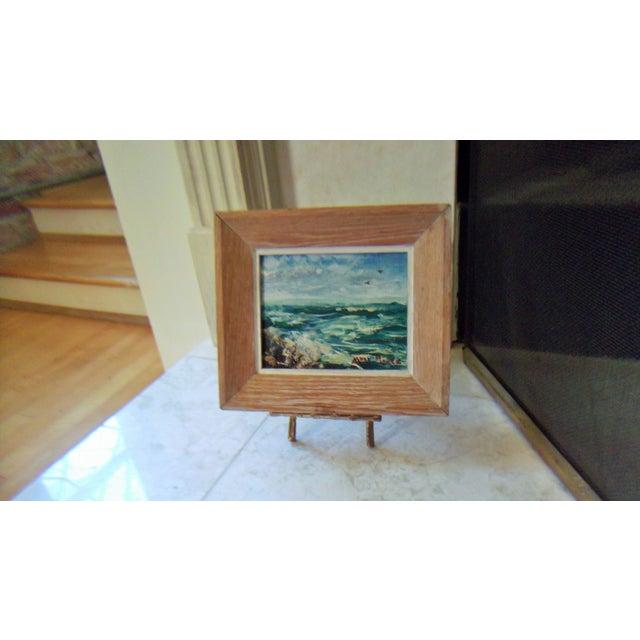 Image of Painting of the LeeLanau Peninsula, Michigan