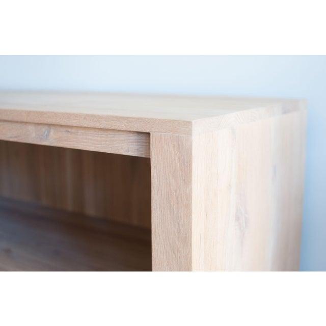 HD Buttercup Oak Sideboard - Image 6 of 8