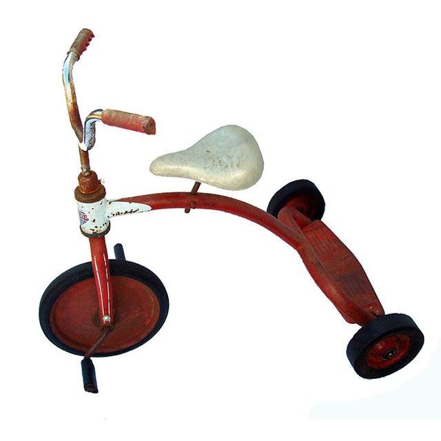 Garton Vintage Streamliner Tricycle - Image 1 of 6