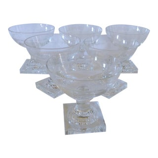 Liquor Glasses - Set of 6