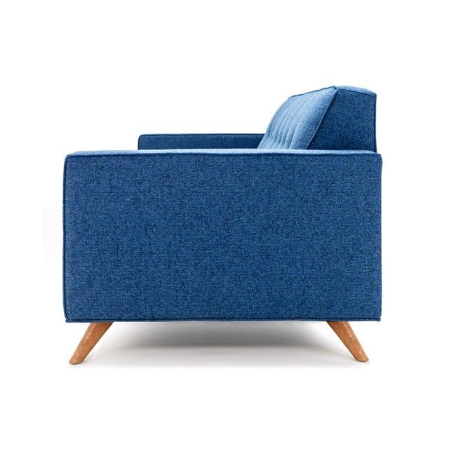 Clad Home Mid-Century Style Custom Tufted Sofa - Image 3 of 5