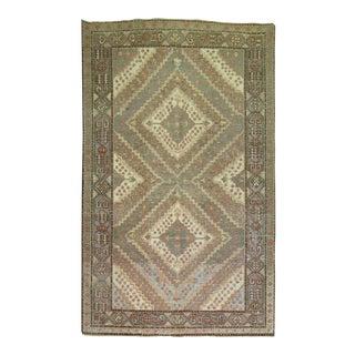 Vintage Khotan Rug, 5'4'' x 8'11''