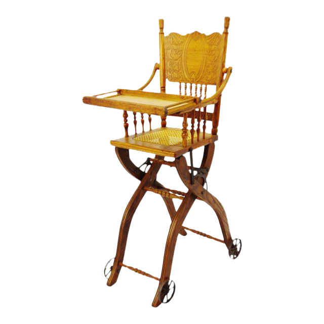 Vintage Used Victorian Accent Chairs Chairish