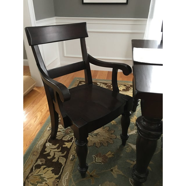 Pottery Barn Montego Chairs