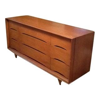 Kent Coffey Mid-Century Dresser