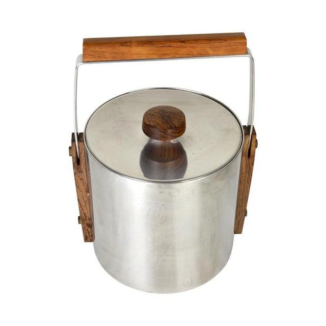 Vintage Swedish Ice Bucket - Image 3 of 3