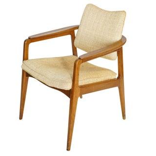 Sigvard Bernadotte Danish Modern Chair