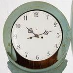 Image of Antique Swedish Mora Clock