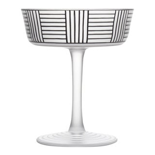 """Series B"" Champagne Coupe by Josef Hoffmann"