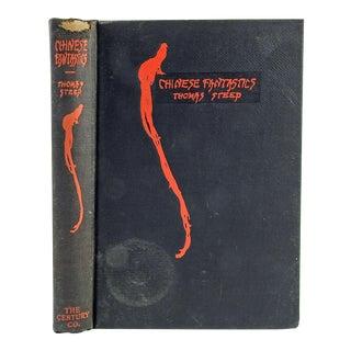 Chinese Fantastics by Thomas Steep
