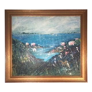 Bermuda Painting