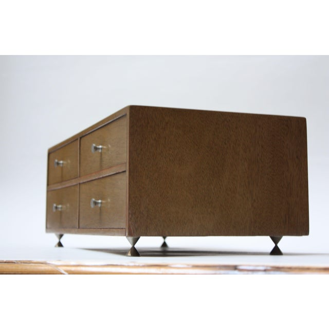 American of Martinsville Jewelry Cabinet - Image 11 of 11
